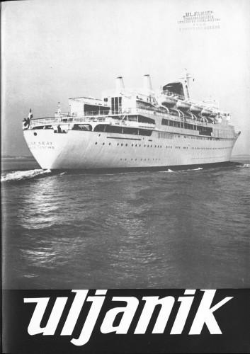 Uljanik, 1962/10