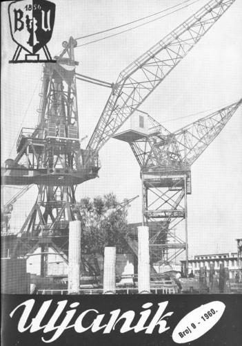 Uljanik, 1960/9