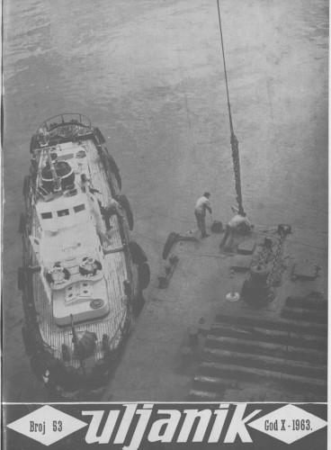 Uljanik, 1963/53