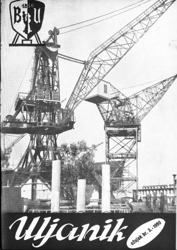 Uljanik, 1960/3