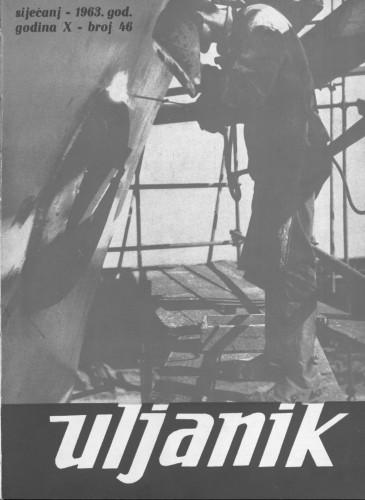 Uljanik, 1963/46