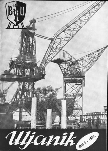 Uljanik, 1961/1