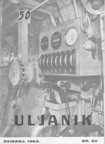 Uljanik, 1963/50